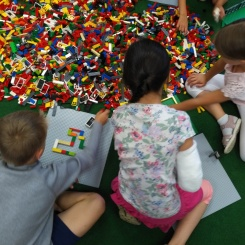 Im Lego Paradies